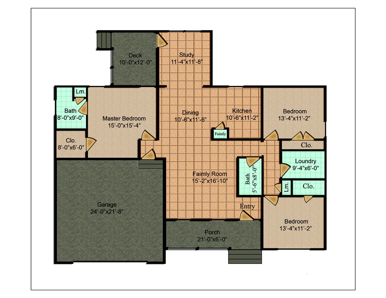 View available floor plans renderings Rendering floor plans